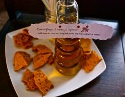 Bårenjagar and Puffed Honeycomb