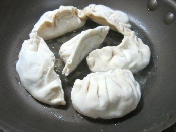 Dumplings a go-go
