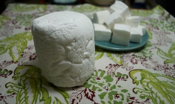 Mega Marshmallow!