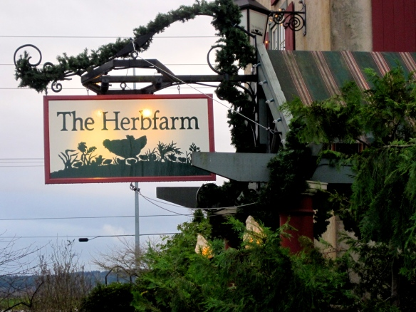 The Herb Farm