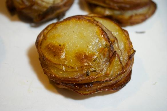 Mini Pommes Anna