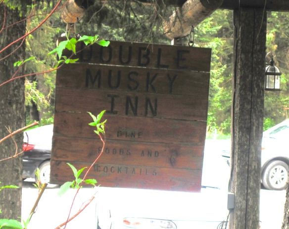 Double Musky Inn