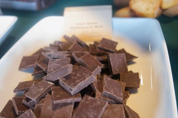 Foie Gras chocolate from Xocolatl de David