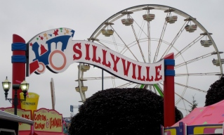 Welcome to Sillyville