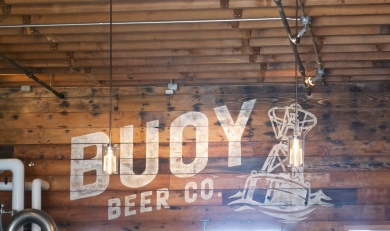 Buoy Brewing