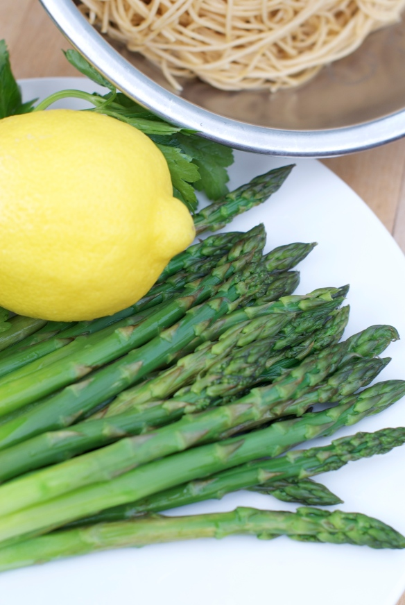 Vivid veggies make me smile!