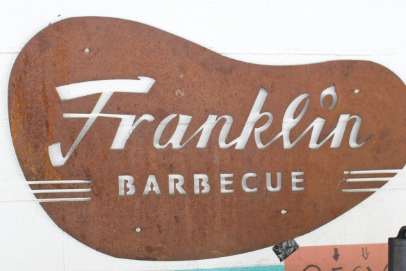 Franklin's BBQ