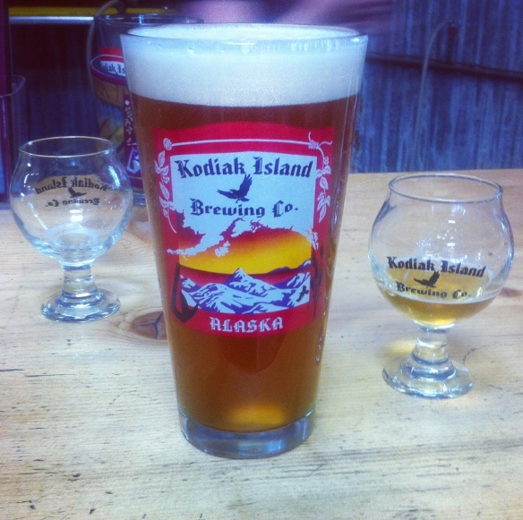 Kodiak Island Brewing Company, Alaska