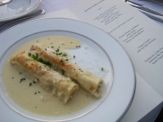 Roasted Hen & Fontina Canneloni