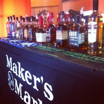 Makers Bar, WAG14