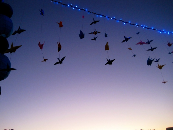 Night Market 2014, Zidell Yards, FEAST