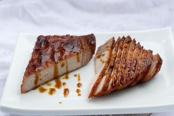 Homemade Chinese BBQ Pork Loin